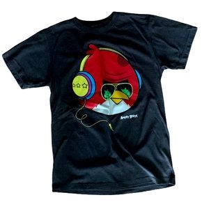 Angry Birds Collectable t-shirt Small
